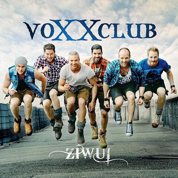 voxx club