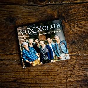 voXXclub Seele der Ferne – Single