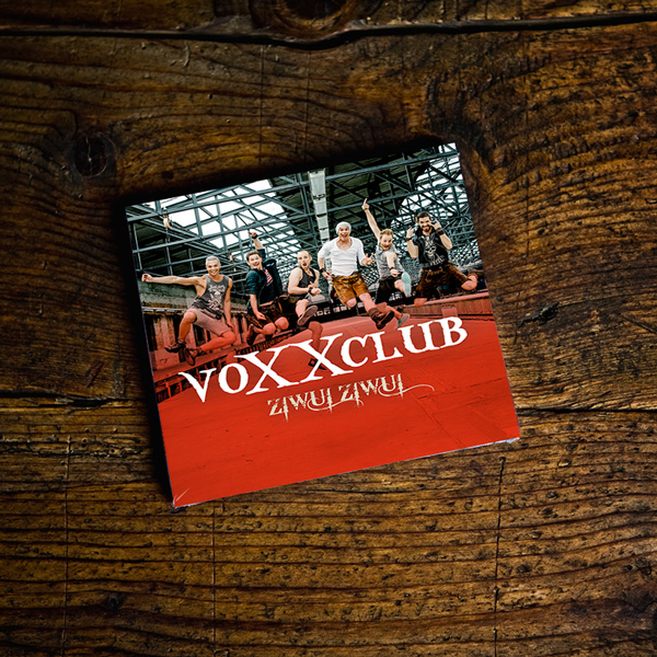voXXclub Ziwui Ziwui – Single