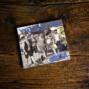 voXXclub Rock mi – Single