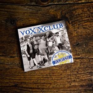 voXXclub Alpin – Album