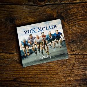 voXXclub Ziwui – Album