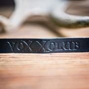 voXXclub Lederarmband