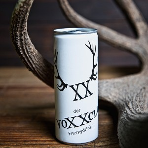 voXXclub Energydrink