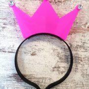 Krone pink bearbeitet